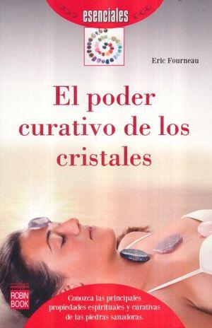 PODER CURATIVO DE LOS CRISTALES, EL