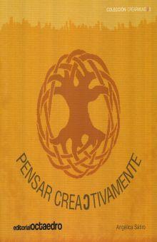 PENSAR CREACTIVAMENTE