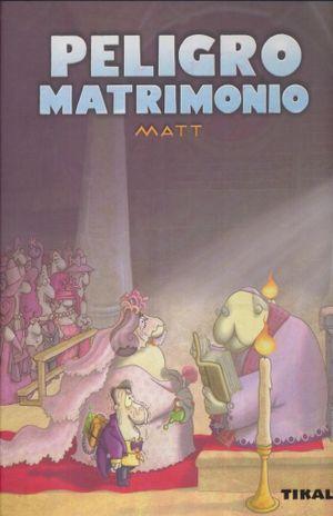 PELIGRO MATRIMONIO / PD.