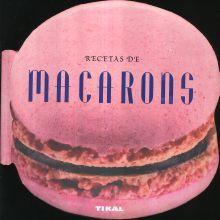 RECETAS DE MACARONS / PD.