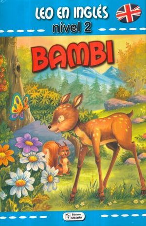 BAMBI / LEO EN INGLES NIVEL 2 / PD.