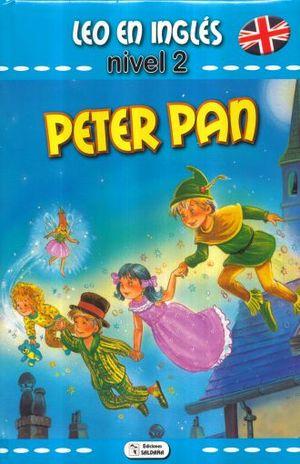 PETER PAN. LEO EN INGLES NIVEL 2 / PD.