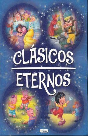 CLASICOS ETERNOS