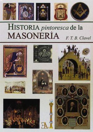 Historia pintoresca masonería