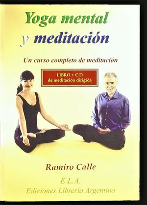 Yoga mental y meditación + CD