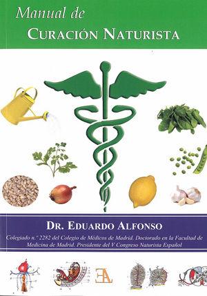 Manual de curación naturista