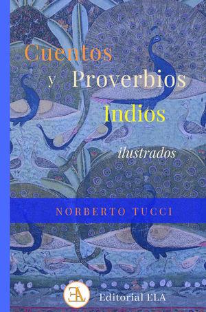 Cuentos y proverbios indios