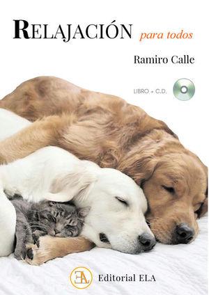 Relajación para todos (+CD)