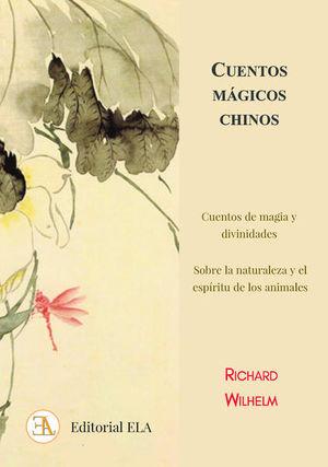 Cuentos mágicos chinos