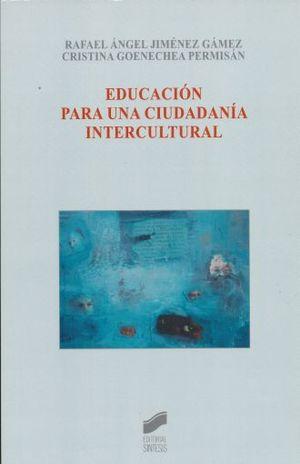 EDUCACION PARA UNA CIUDADANIA INTERCULTURAL