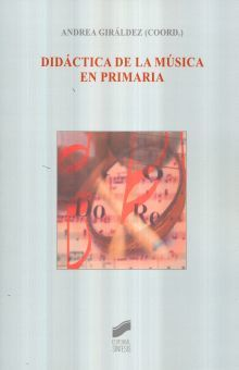 DIDACTICA DE LA MUSICA EN PRIMARIA