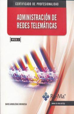 ADMINISTRACION DE REDES TELEMATICAS