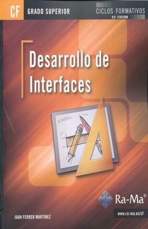 DESARROLLO DE INTERFACES GRADO SUPERIOR