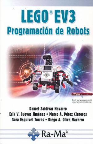 LEGO EV3 PROGRAMAS DE ROBOTS
