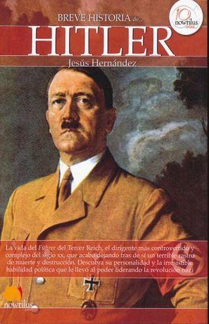 BREVE HISTORIA DE HITLER