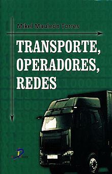 TRANSPORTE OPERADORES REDES (INCLUYE CD)