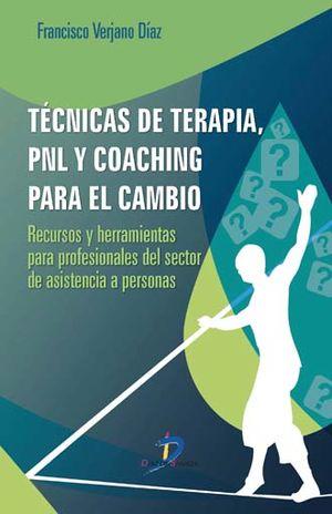 TECNICAS DE TERAPIA PNL Y COACHING PARA EL CAMBIO