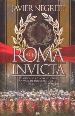 ROMA INVICTA / PD.
