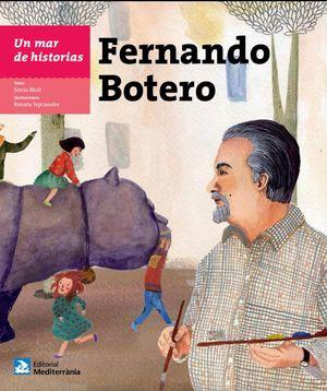 FERNANDO BOTERO / PD.