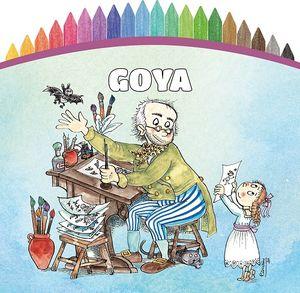 ¡Pintemos! Goya