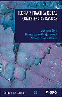 TEORIA Y PRACTICA DE LAS COMPETENCIAS BASICAS
