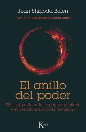 ANILLO DEL PODER, EL