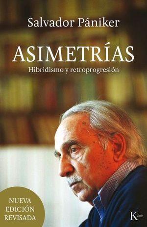 ASIMETRIAS. HIBRIDISMO Y RETROPROGRESION