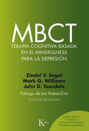 MBCT. Terapia cognitiva basada en el mindfulness para la depresión