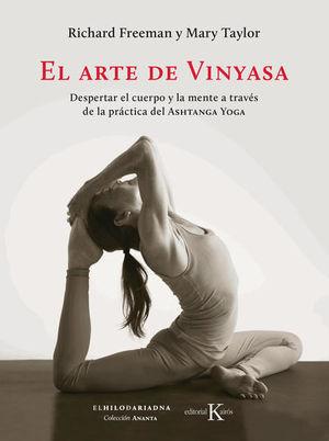 ARTE DE VINYASA, EL