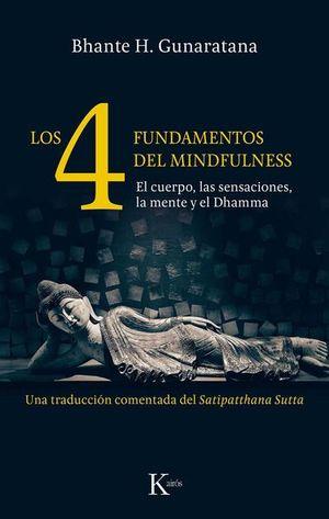 4 FUNDAMENTOS DEL MINDFULNESS, LOS