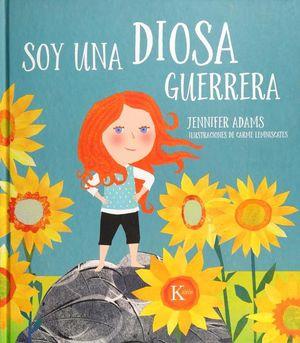 SOY UNA DIOSA GUERRERA / PD.