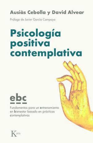 Psicología positiva contemplativa