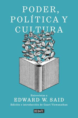 Poder, política y cultura