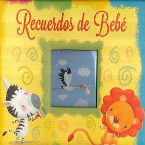 RECUERDOS DEL BEBE / PD.