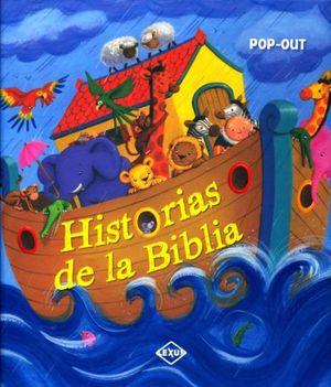 HISTORIAS DE LA BIBLIA / PD.