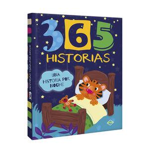 365 Historias. Una historia por noche / pd.