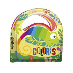 ¡Hora de Jugar! Baño de colores