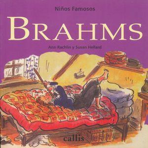 NIÑOS FAMOSOS BRAHMS