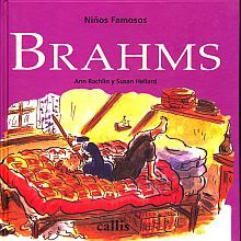 NIÑOS FAMOSOS BRAHMS / PD.