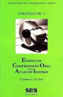 ENSINO DA COMPREENSAO ORAL EM AULAS DE IDIOMAS