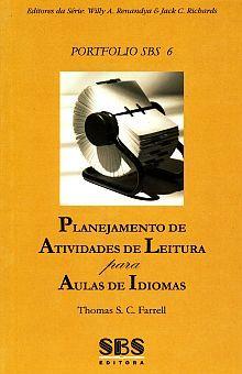 PLANEJAMENTO DE ATIVIDADES DE LEITURA PARA AULAS DE IDIOMAS