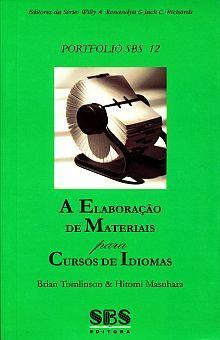 A ELABORACAO DE MATERIAIS PARA CURSO DE IDIOMAS