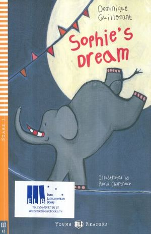 SOPHIES DREAM. A1 STAGE 1 (INCLUYE CD)