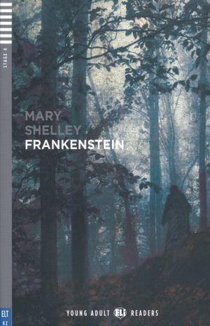 FRANKESTEIN. STAGE 4 (INCLUYE CD)