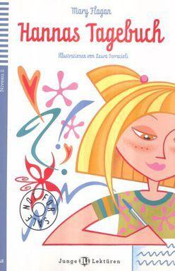 HANNAS TAGEBUCH (INCLUYE CD)