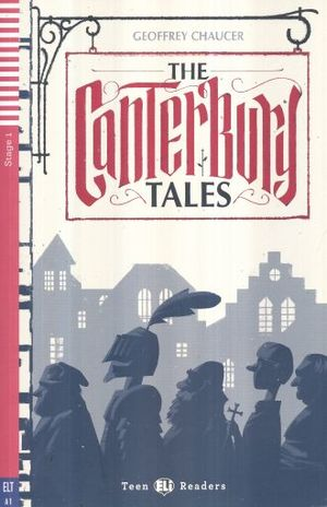 CANTERBURY TALES, THE. STAGE 1 (INCLUYE CD)