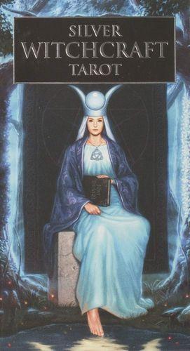 Tarot Silver Witchcraft