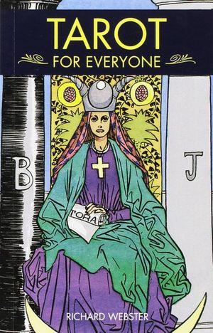 Tarot For everyone (Libros + cartas)