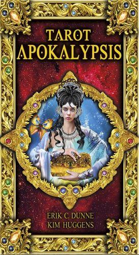 Tarot Apokalypsis (Libro + cartas)