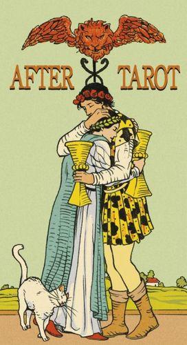 Tarot After (Libro + 78 cartas)